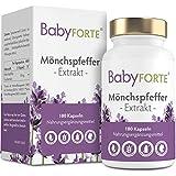BabyFORTE® Mönchspfeffer - 10:1 Extrakt