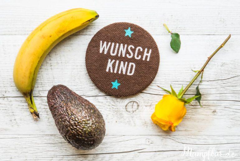 Leckerer Brei für den Beikoststart: Avocado-Bananen Brei. Noch mehr ganz einfache Breirezepte findet ihr bei uns auf mapfbar.de