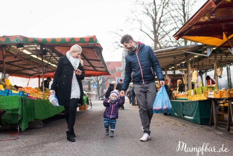 Viele einfache und leckere Familienrezepte findet ihr bei uns auf mampfbar.de