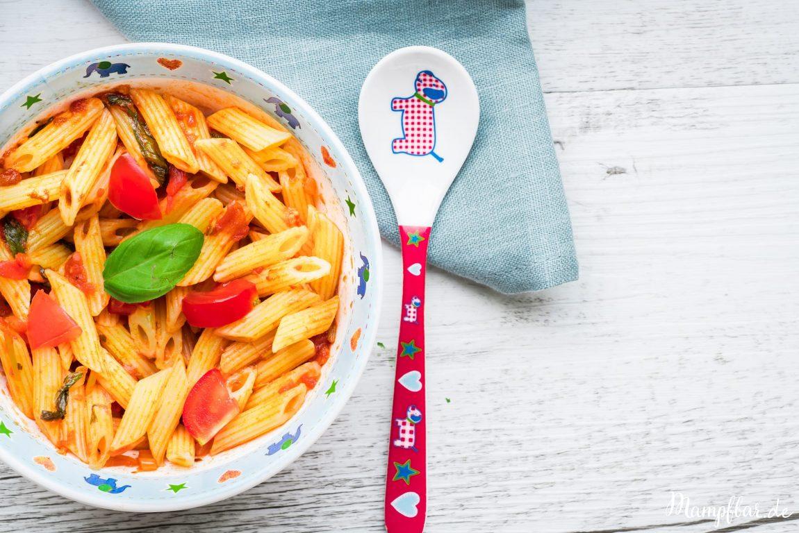 Tomatensoße - fünf einfache Ideen für Gemüseschmuggler   mampfbar